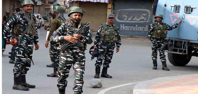 250 से ज्यादा आतंकी घाटी में एक्टिव: सरकारी सूत्र