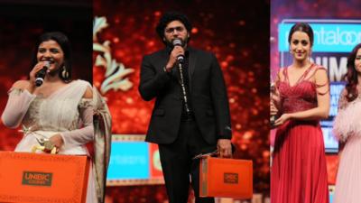 SIIMA Awards 2019: SIIMA Tamil Winners List: 2019 சைமா