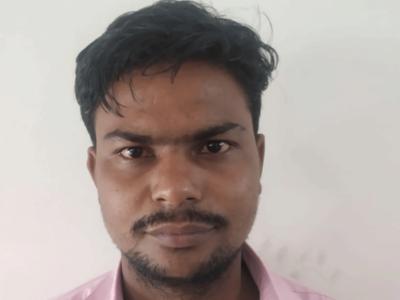 पति नसीरुद्दीन गिरफ्तार