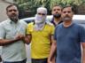 दिल्ली का सबसे बड़ा लुटेरा 'बारूद' पकड़ा गया