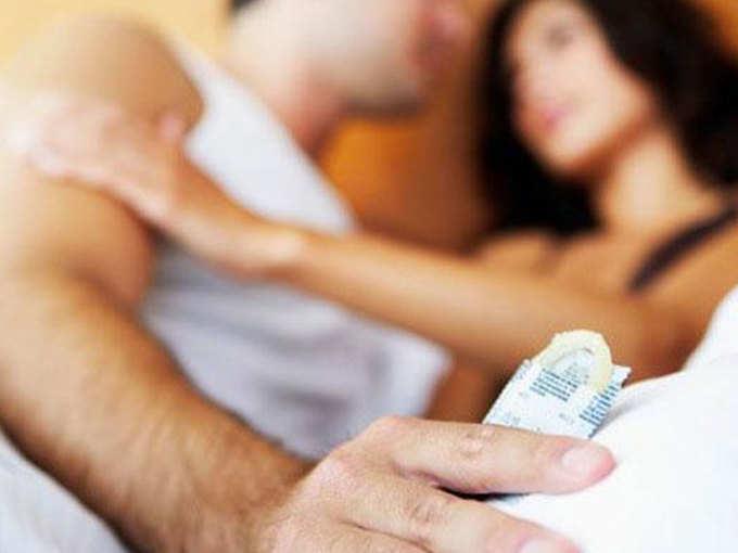 क्या Condom के बिना किया जा सकता है सेफ सेक्स?