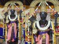 hr and ce earned rs 8 crore during athi varadar vaibhavam 2019