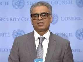कश्मीर पर UNSC में भारत ने पाक को 14-1 से दी शिकस्त?