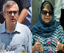 जम्मू-कश्मीर: हिरासत में उमर अब्दुल्ला जा रहे जिम, महबूबा पढ़ रहीं हैं किताब