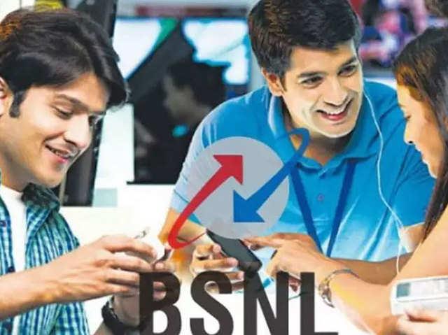 BSNL ने 1,098 रुपये के प्लान में किया बदलाव, अब मिलेगा 375GB डेटा