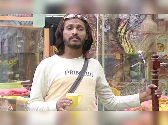 bigg boss marathi 2 august 18 2019 day 86: घरातून बाहेर काढा, मला खेळायचे नाही- अभिजीत बिचुकले