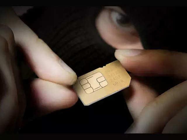 SIM स्वैप कर बैंक अकाउंट से उड़ाए ₹18 लाख, जानें क्या है फ्रॉड का यह नया तरीका