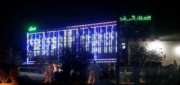 काबुल: 1000 मेहमानों से भरे वेडिंग हॉल में विस्फोट, 40 लोगों की मौत