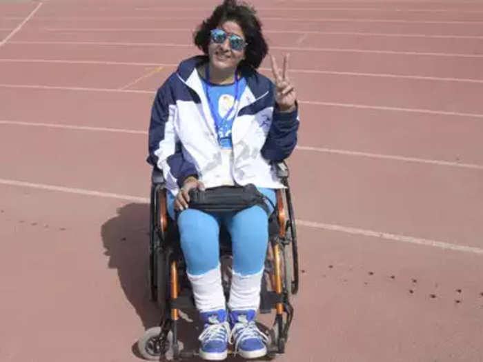 Para-Athlete-Deepa-Malik
