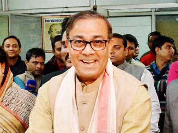 sanjay singh amethi