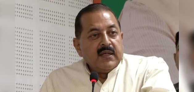 पीओके को छुड़ा कर भारत में शामिल कर लेना चाहिये: जीतेंद्र सिंह, केंद्रीय मंत्री