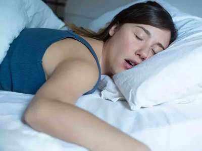 नींद से जुड़ी ये बीमारी बढ़ाती है कैंसर का खतरा