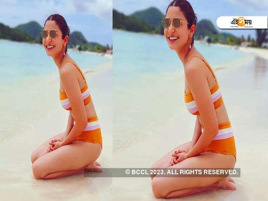 Virat Kohli drops an adorable comment on Anushka Sharmas latest post