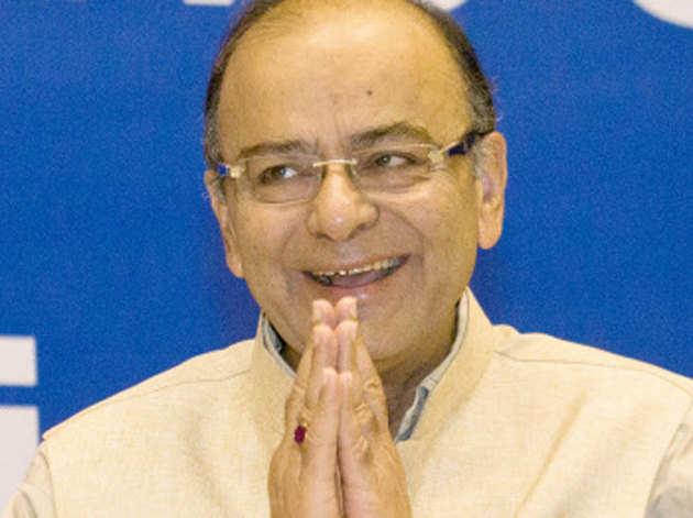 अरुण जेटली (फाइल फोटो)