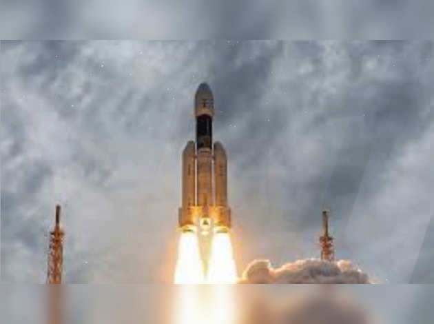 चंद्रयान-2 आज चंद्रमा की कक्षा में होगी दाखिल