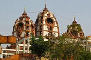 Janmashtami 2019: दिल्ली-एनसीआर के इस्कॉन मंदिरों में क...