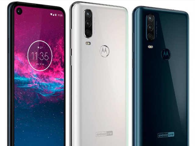 Motorola One Action भारत में 23 अगस्त को होगा लॉन्च, जानें डीटेल्स
