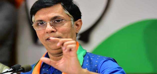 RSS-BJP लोगों में फूट डालने में बिजी: कांग्रेस प्रवक्ता पवन खेड़ा
