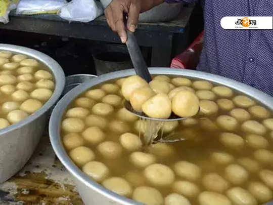 Odisha-Rasagola