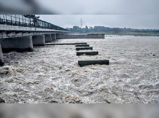 Delhi Floods