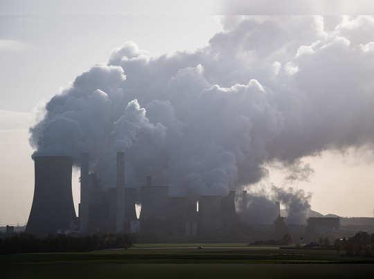 भारताकडून सर्वाधिक 'एसओ२' उत्सर्जन