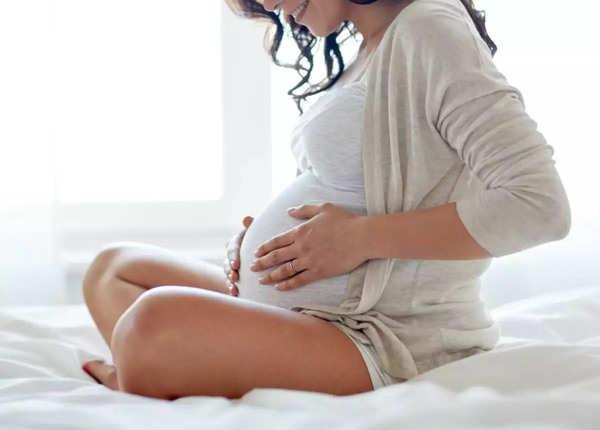 भ्रूण के विकास में मदद