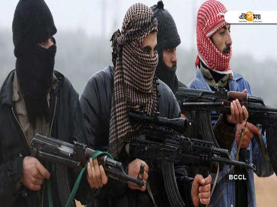 High alert in Gujarat after Intelligence agencies warn of terrorists presence in Madhya Pradesh