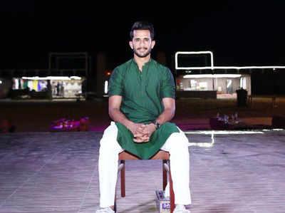 हसन अली (तस्वीर: ट्विटर से)