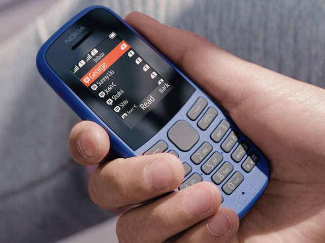 दमदार बैटरी के साथ आया Nokia का नया फोन, ₹1,199 है कीमत