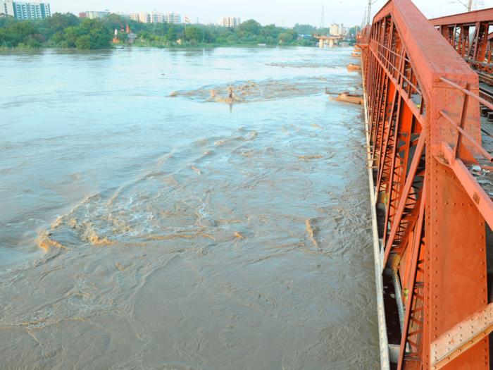 दिल्ली पुराना पुल