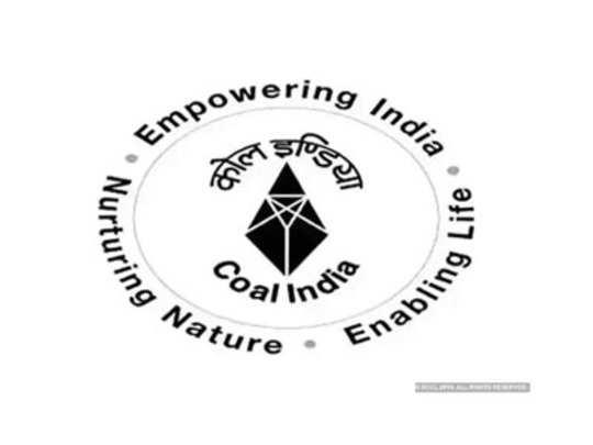 कोल इंडियाच्या नावे बनावट कंपनी
