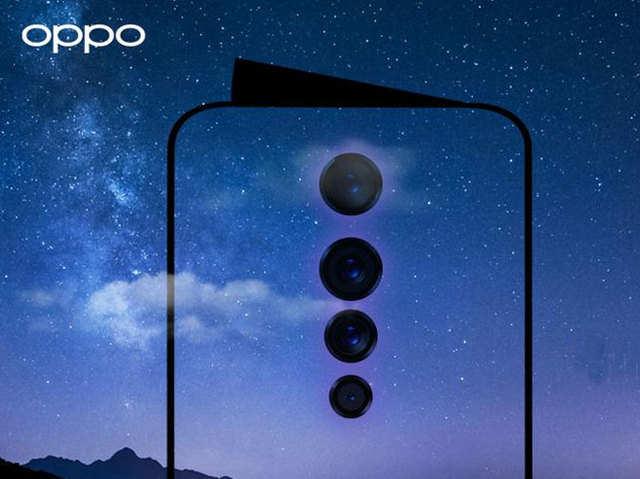 Oppo Reno 2 में होगी 4,000 mAh की बैटरी और स्नैपड्रैगन 730G प्रोसेसर