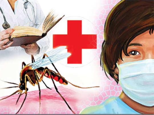 पावसाळ्यात होणाऱ्या संसर्गांपासून तसंच आजारांपासून करा संरक्षण