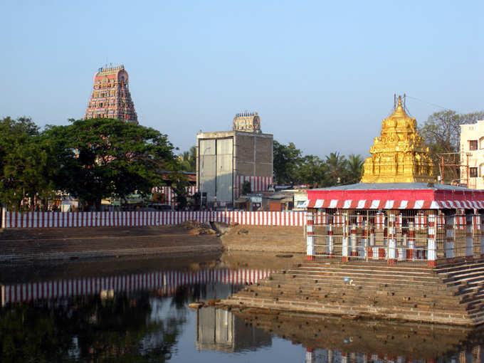 மருந்தீஸ்வரர் திருக்கோயில்