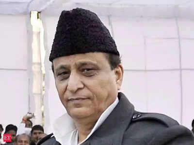 फाइल फोटो: आजम खान