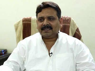 रवींद्र जायसवाल (फाइल फोटो)