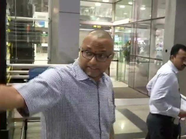 चिदंबरम अरेस्ट: बेटे कार्ति का दावा, आर्टिकल 370 से ध्यान हटाने के लिए की गई गिरफ्तारी