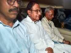 p chidambaram arrested in inx media scam case tamilnadu political leaders condemns