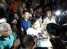 बिहार: बारिश के बीच 8 घंटे तक धरने पर बैठे 'अर्जुन' तेजस्वी यादव, साथ देने पहुंचे 'कृष्ण' तेज प्रताप यादव