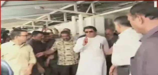 मुंबई: आज राज ठाकरे की ED के सामने पेशी