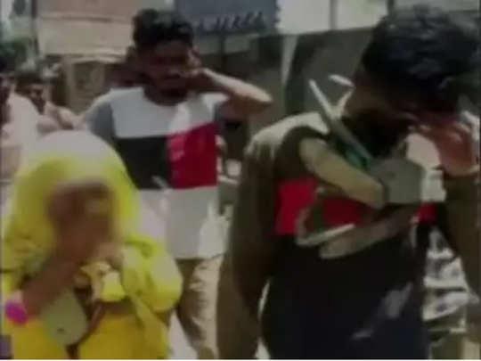 haryana-mob-Attack-maharash