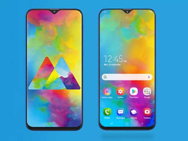 Samsung Blue Fest: सैमसंग M सीरीज फोन समेत सस्ते मिल रहे ये प्रॉडक्ट