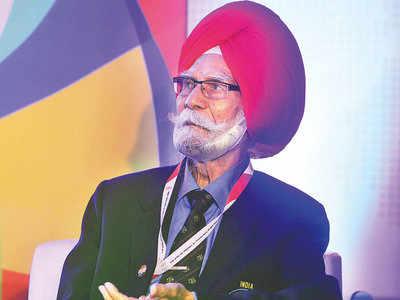 बलबीर सिंह सीनियर (फाइल फोटो)