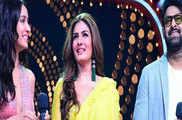 VIDEO: 'बाहुबली' Prabhas ने रवीना टंडन संग किया 'टिप टि...