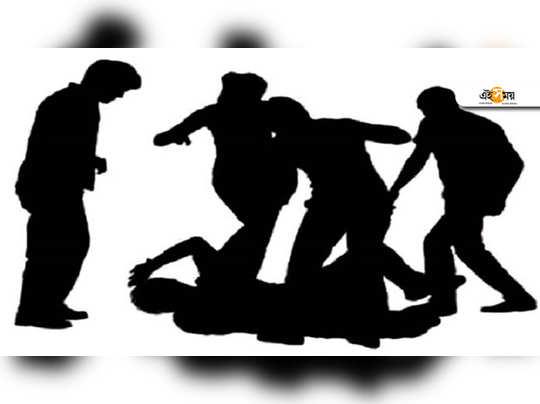 নৃশংস ঘটনা (প্রতীকী চিত্র)