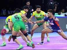 bengal warriors beat patna pirates in pro kabaddi league 2019