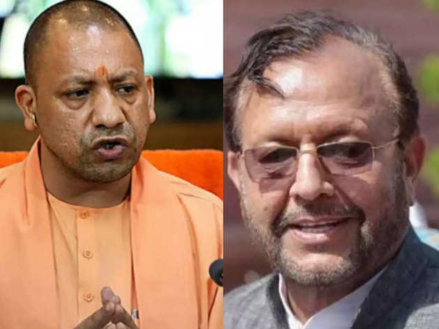 सुरेश खन्ना बने नए वित्त मंत्री