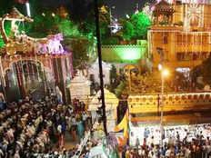 Janmashtami 2019: पुरी में खास अंदाज में मनाया जाता है कान्हा के जन्म का उत्सव