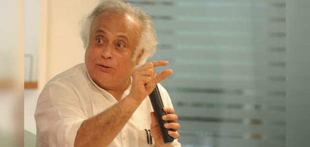 कांग्रेस नेता जयराम रमेश ने की पीएम मोदी की तारीफ