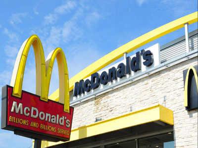 हलाल सर्टिफाइड होने का ऐलान करने पर बुरा फंसा McDonald's